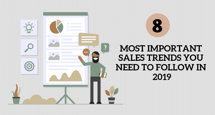 Sales Trends in 2019