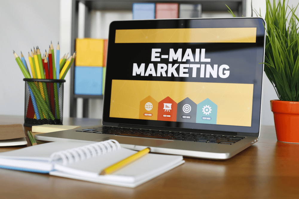 email marketing to sell in middle east
