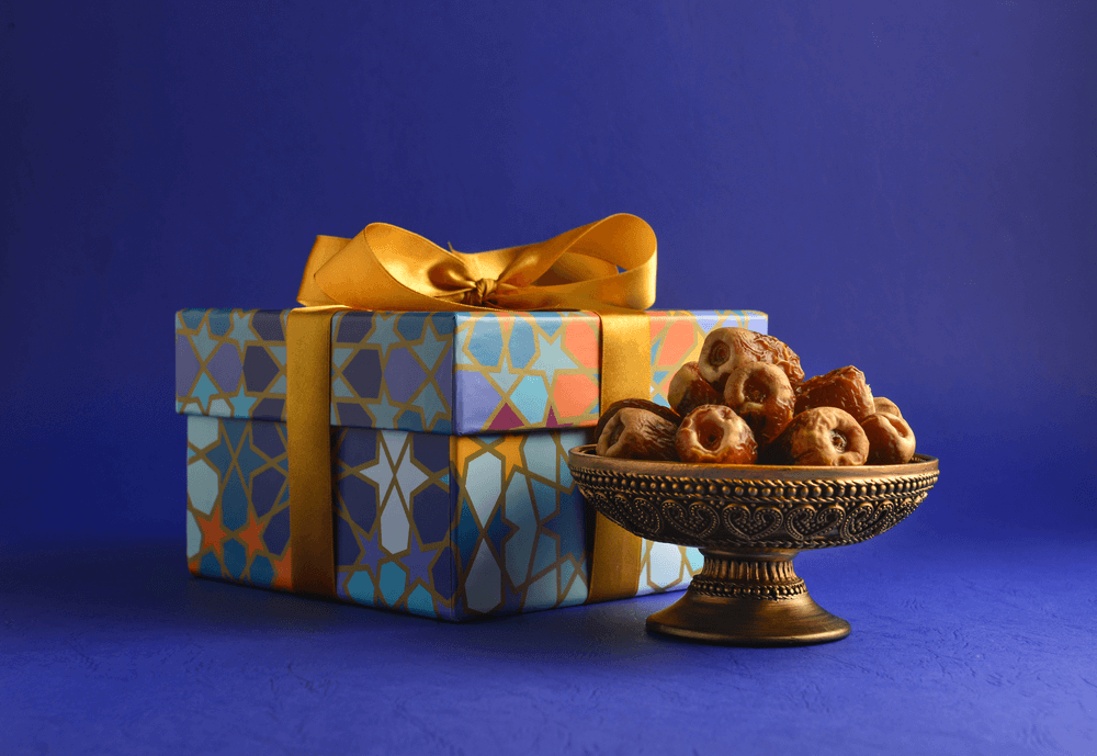 packaging for Arabian countries