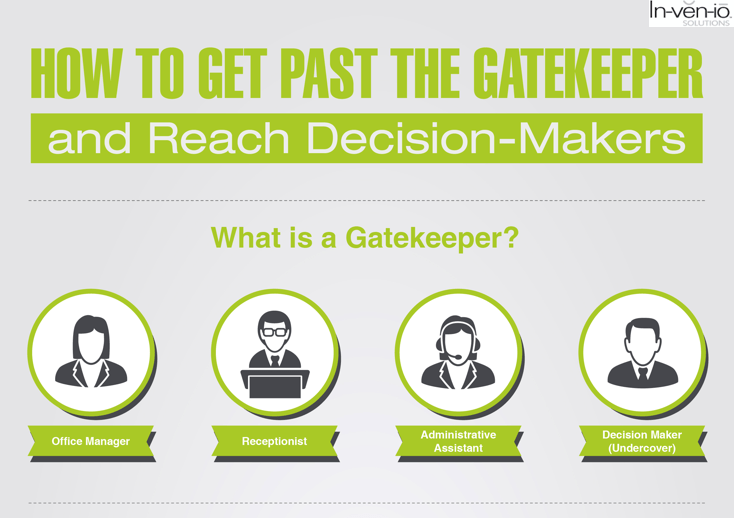who are gatekeepers