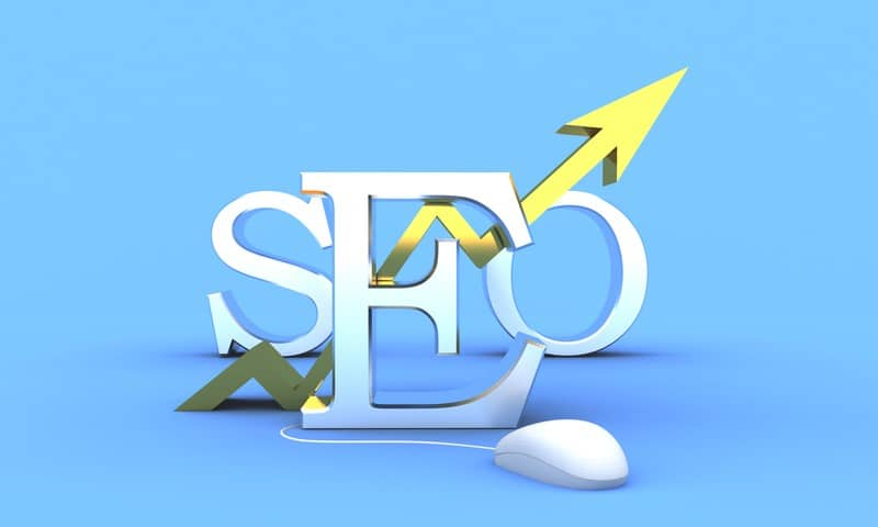 search engine optimization for SMEs