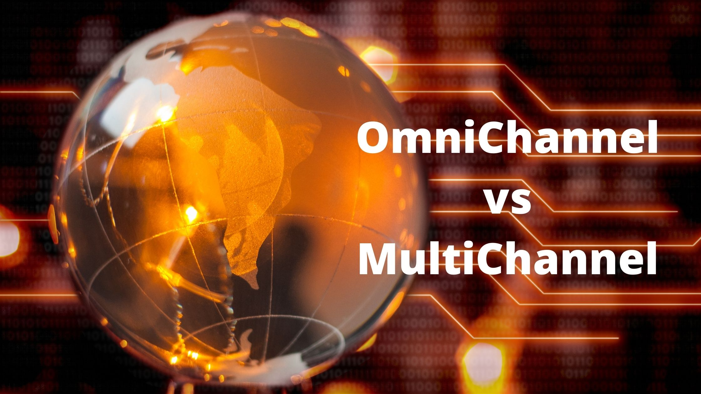 omnichannel multichannel