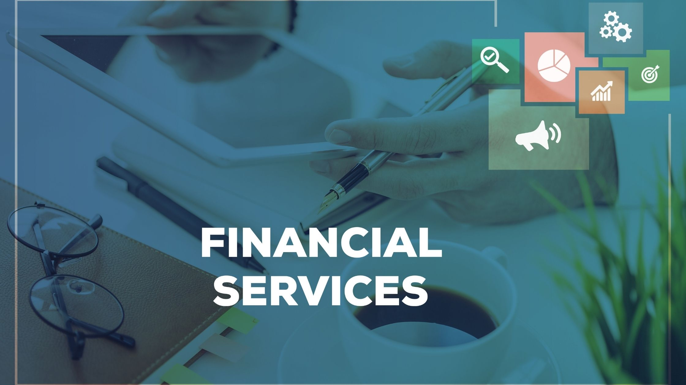 dm financial services