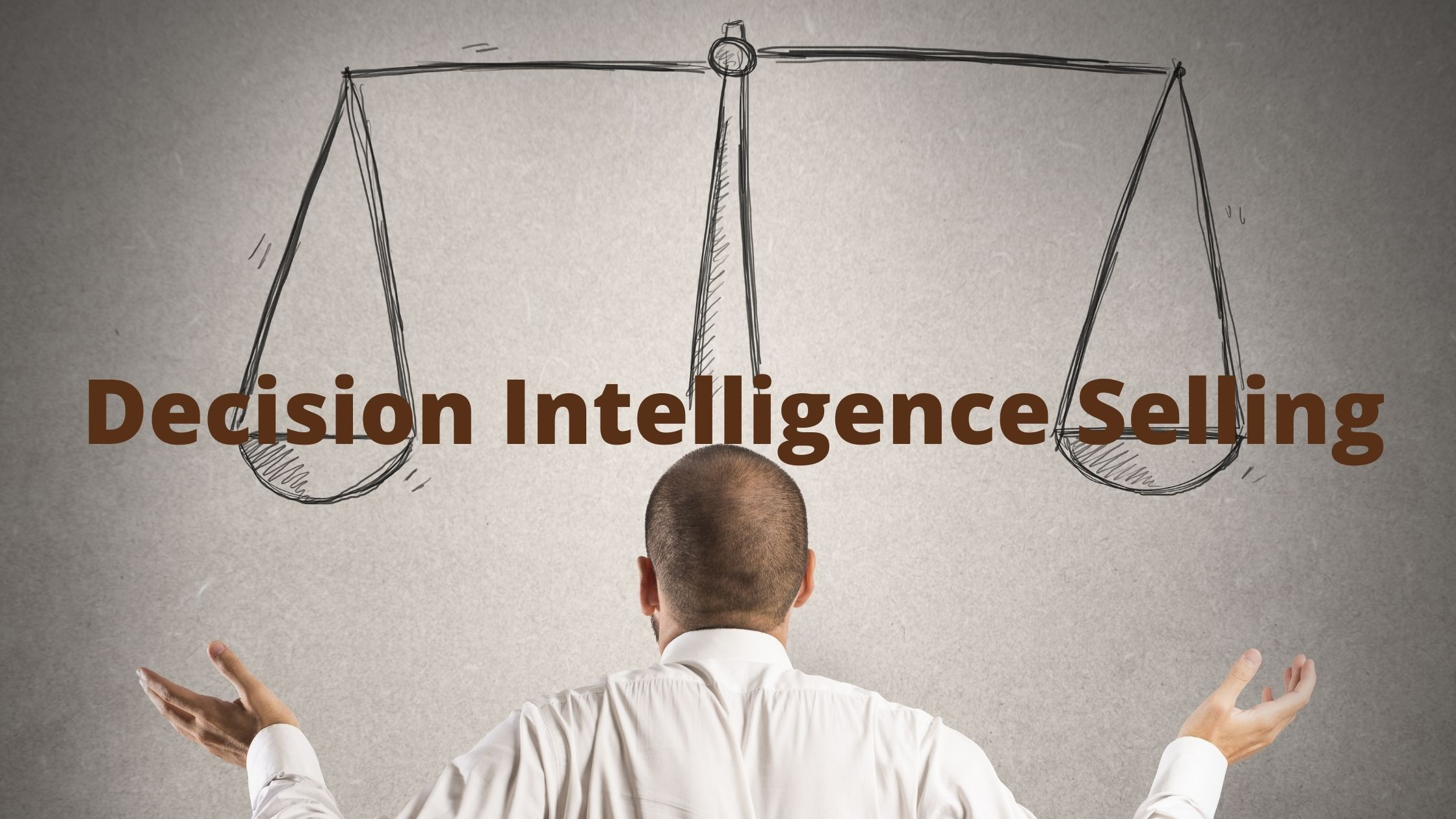 Decision Intelligence Selling