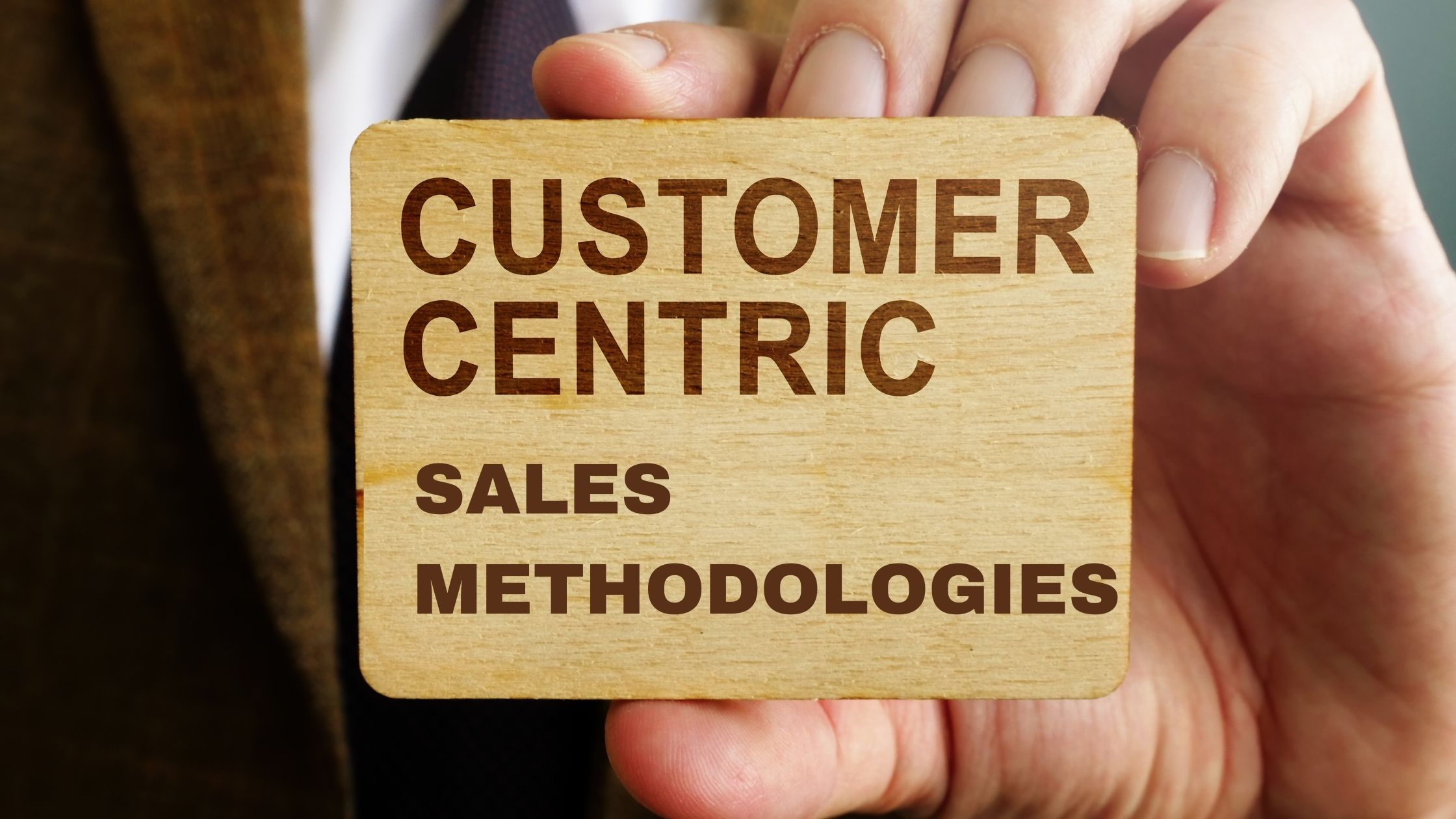 sales methods