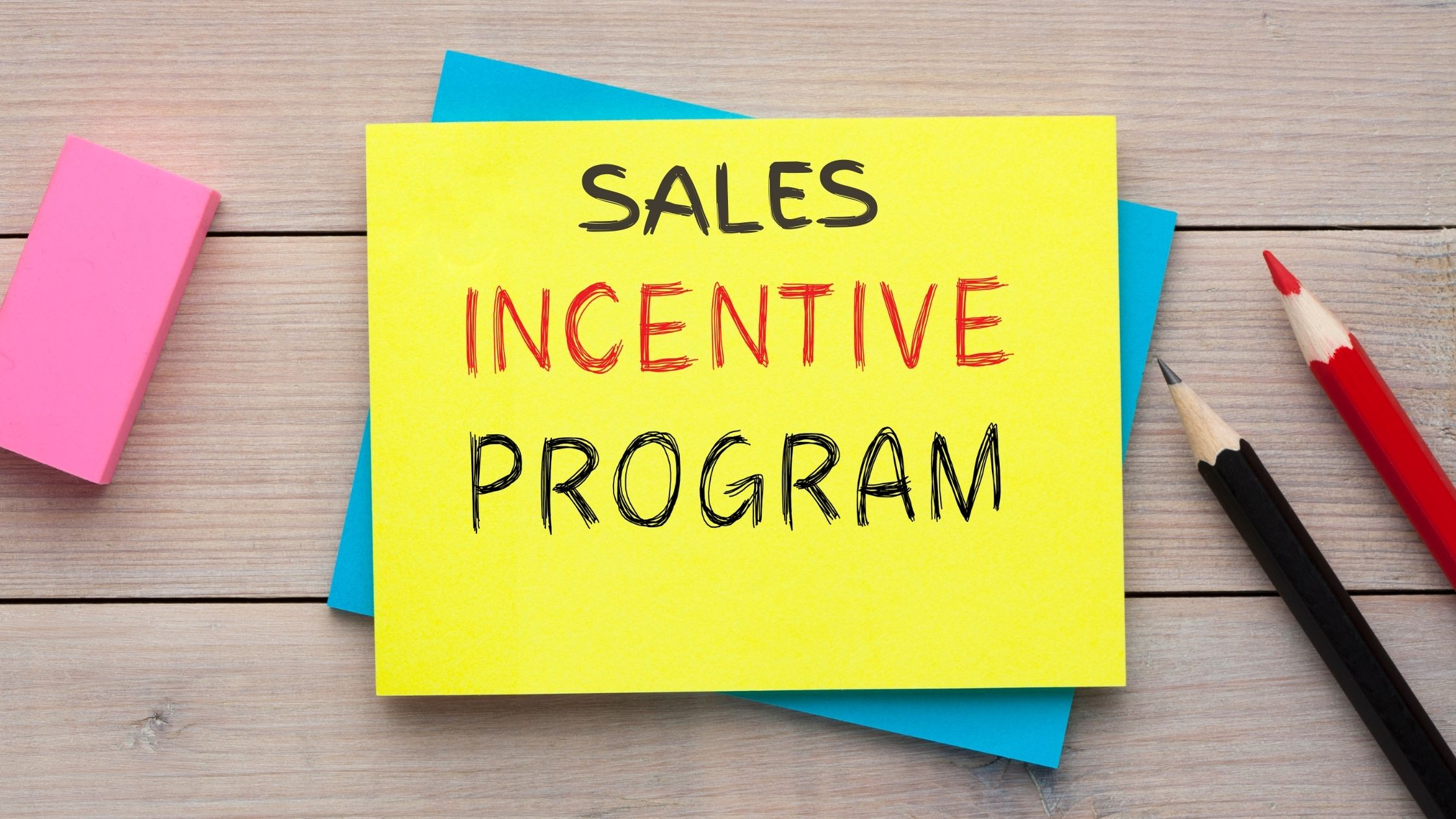 sales-incentives